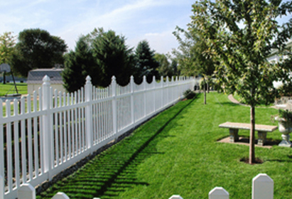 picket fencing spokane