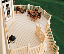 Deck Railings Spokane Wa Railing Installation Company